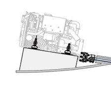 Beta Marine USA - marine diesel propulsion engines - custom engine mounts