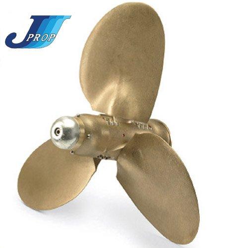 Beta Marine USA - jprop feathering propellers