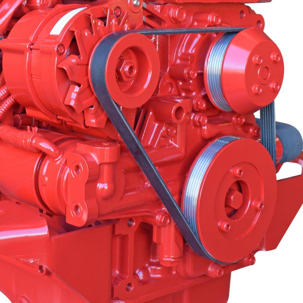 Seagoing Alternator Options
