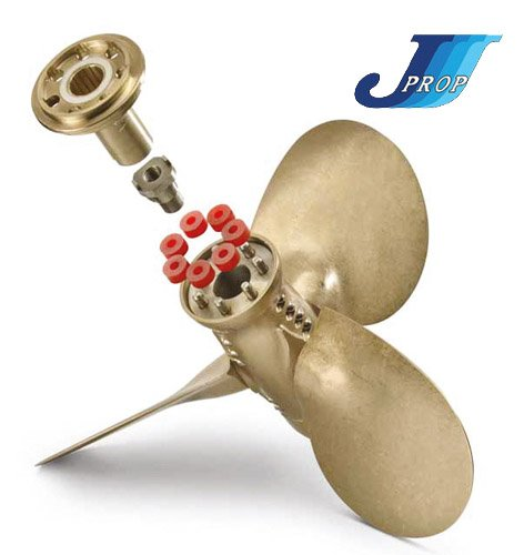 Beta Marine USA - jprop feathering propellers